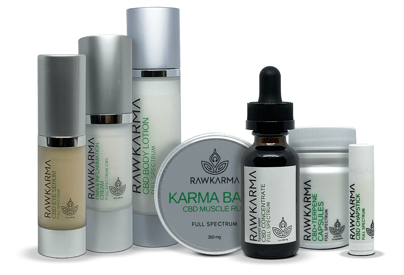 RawKarma-CBD-all-products
